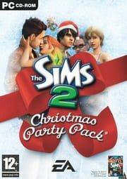 The Sims 2: Happy Holiday Pack