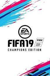FIFA 19: Champions Edition