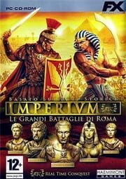 Imperivm III: Great Battles of Rome