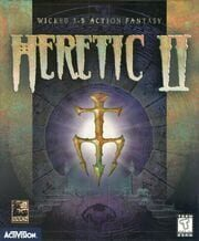 Heretic II