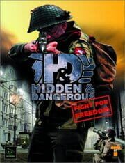 Hidden & Dangerous: Devil's Bridge