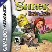 Shrek: Hassle at the Catsle