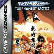 Yu Yu Hakusho: Tournament Tactics