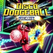 Disco Dodgeball Remix