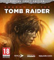 Shadow of the Tomb Raider: Digital Croft Edition