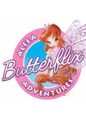 Winx Club: Alfea Butterflix Adventures
