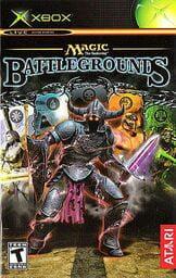 Magic: The Gathering – Battlegrounds