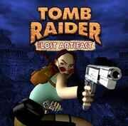 Tomb Raider III: The Lost Artefact
