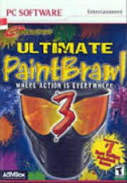 Ultimate Paintbrawl 3