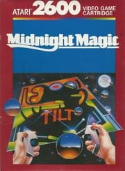 David's Midnight Magic