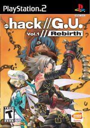 .hack//G.U. Vol. 1: Rebirth