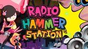 Radio Hammer Station