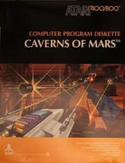 Caverns of Mars
