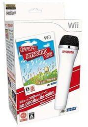 Karaoke Joysound Wii