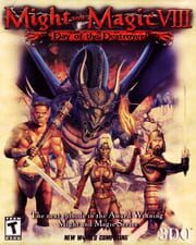 Might and Magic VIII: Day of the Destroyer