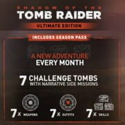 Shadow of the Tomb Raider: Ultimate Edition