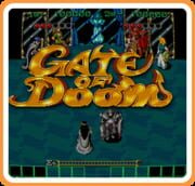 Johnny Turbo's Arcade: Gate Of Doom
