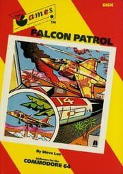 Falcon Patrol
