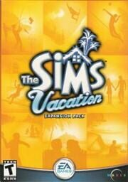 The Sims: Vacation