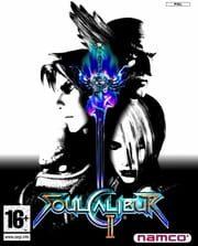 SoulCalibur II