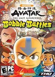 Avatar: The Last Airbender - Bobble Battles