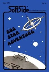 Dog Star Adventure