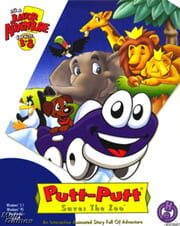Putt-Putt Saves The Zoo