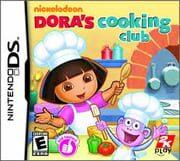 Dora the Explorer: Dora's Cooking Club