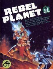 Rebel Planet