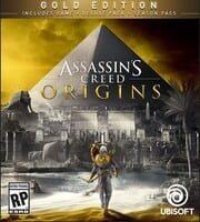 Assassin's Creed: Origins - Gold Edition