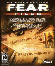 F.E.A.R. Files