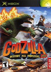 Godzilla: Destroy All Monsters Melee