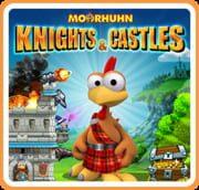 Moorhuhn Knights & Castles