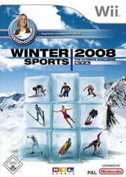 Winter Sports: The Ultimate Challenge
