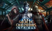 Galactic Civilizations III: Intrigue