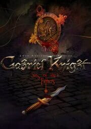 Gabriel Knight: Sins of the Father - 20th Anniversary Edition