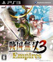Samurai Warriors 3: Empires
