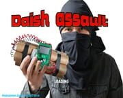 Daish Assault - The Videogame