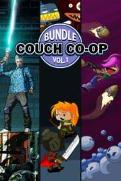 Digerati Couch Co-Op Bundle Vol.1