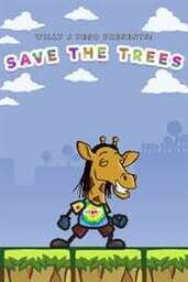 Willy J Peso Presents: Save The Trees