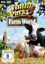 Wildlife Park 2: Farm World
