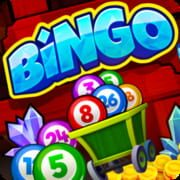 Bingo Gems: Online Casino Game