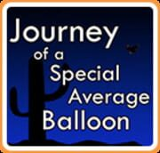 Journey of a Special Average Balloon