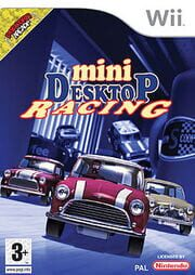 Mini Desktop Racing