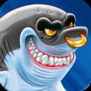 Battlefish: Free Zombie Games