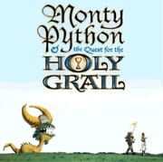 Monty Python & the Quest for the Holy Grail