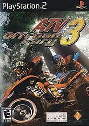 ATV Offroad Fury 3