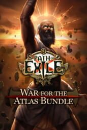 Path of Exile: War for the Atlas Bundle