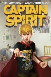 The Awesome Adventures of Captain Spirit