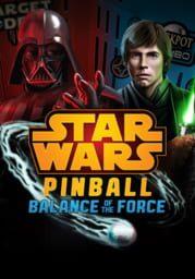 Pinball FX3 - Star Wars Pinball: Balance of the Force